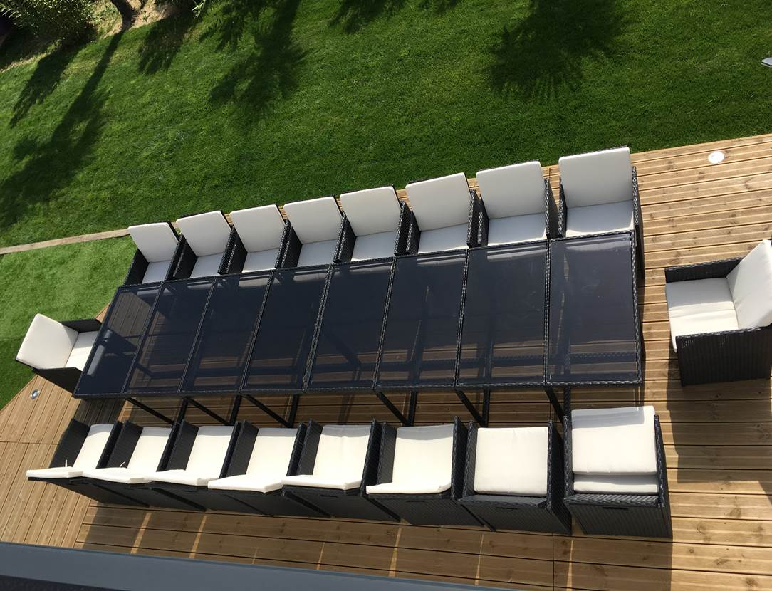 villa charles & ashton chambre salon extérieur