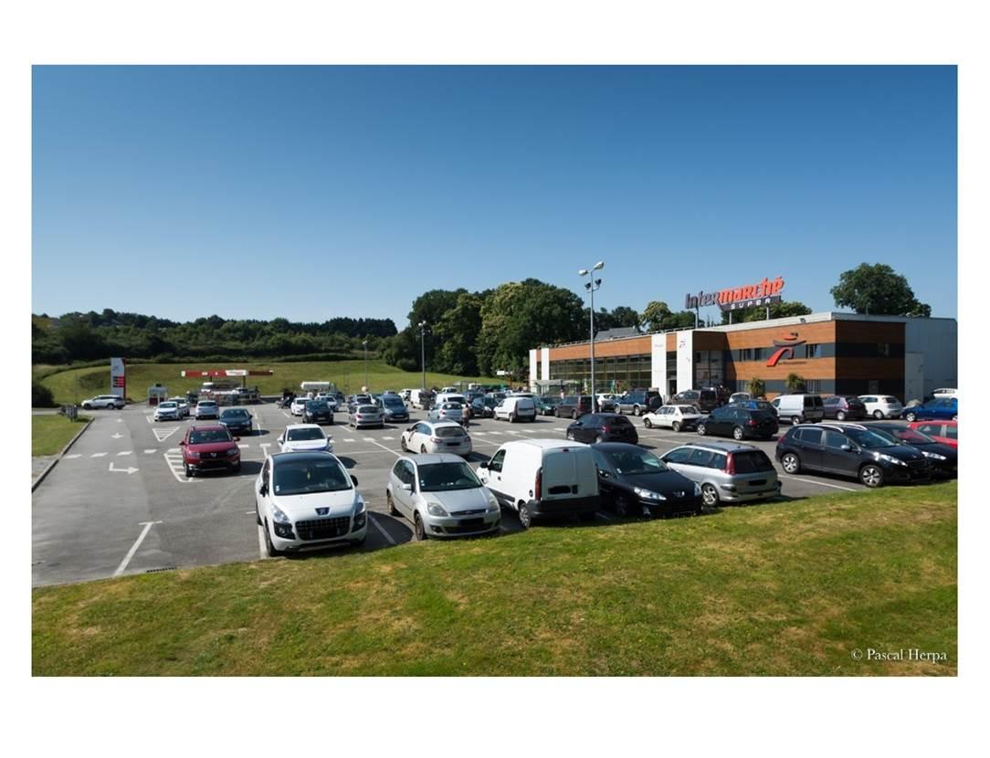Magasin-Intermarché-Elven-Golfe-du-Morbihan-Bretagne sud