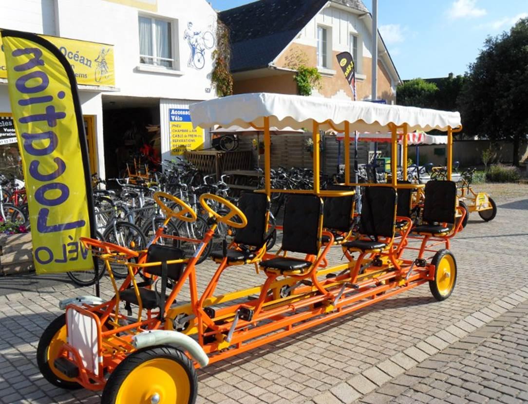 Location-Rosalie-Six-Pédaleurs-Les-Cycles-de-l'Océan-Arzon-Presqu'île-de-Rhuys-Golfe-du-Morbihan-Bretagne sud