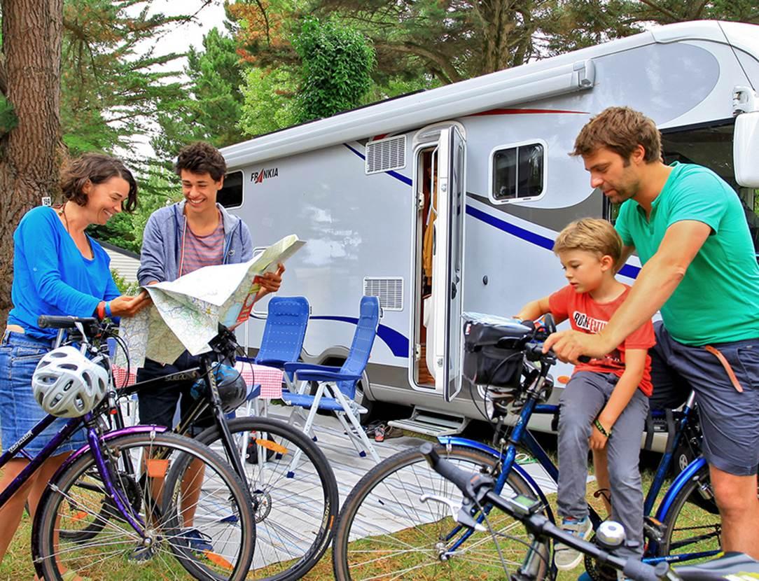 Camping-Manoir-de-Ker-An-Poul-Sarzeau-Golfe-du-Morbihan-Bretagne sud