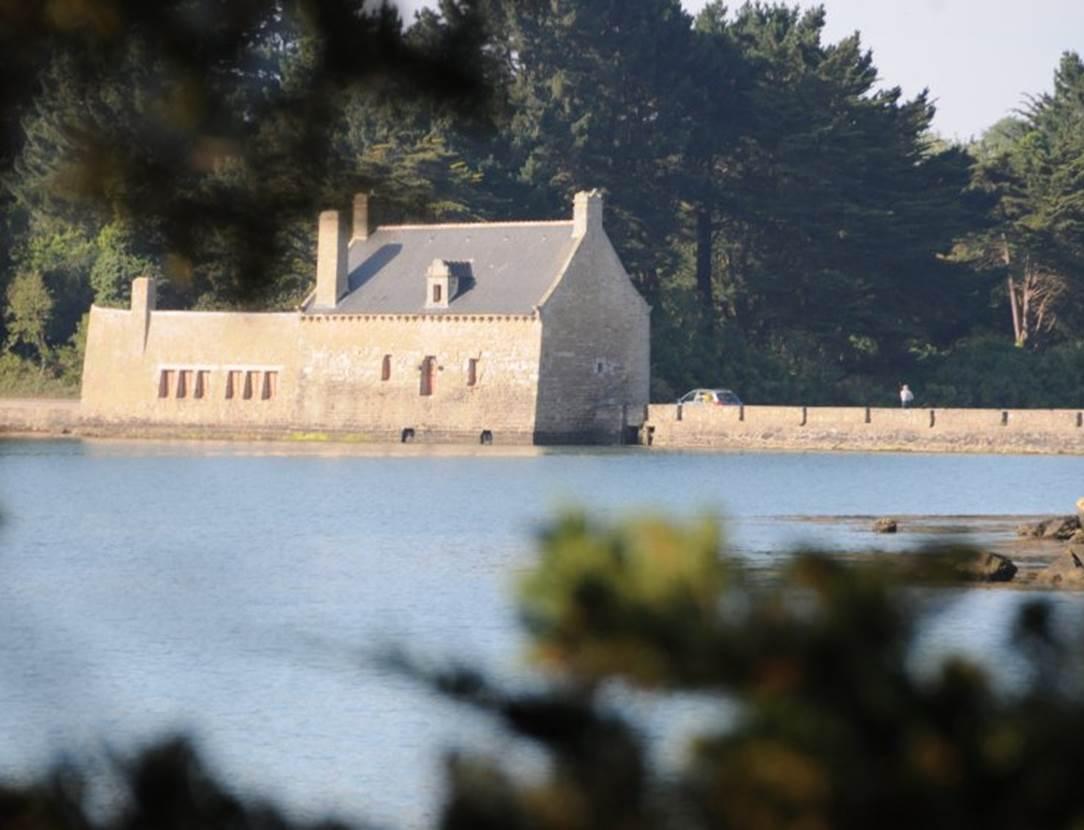 Pen-Castel-Arzon-Morbihan-Bretagne-Sud