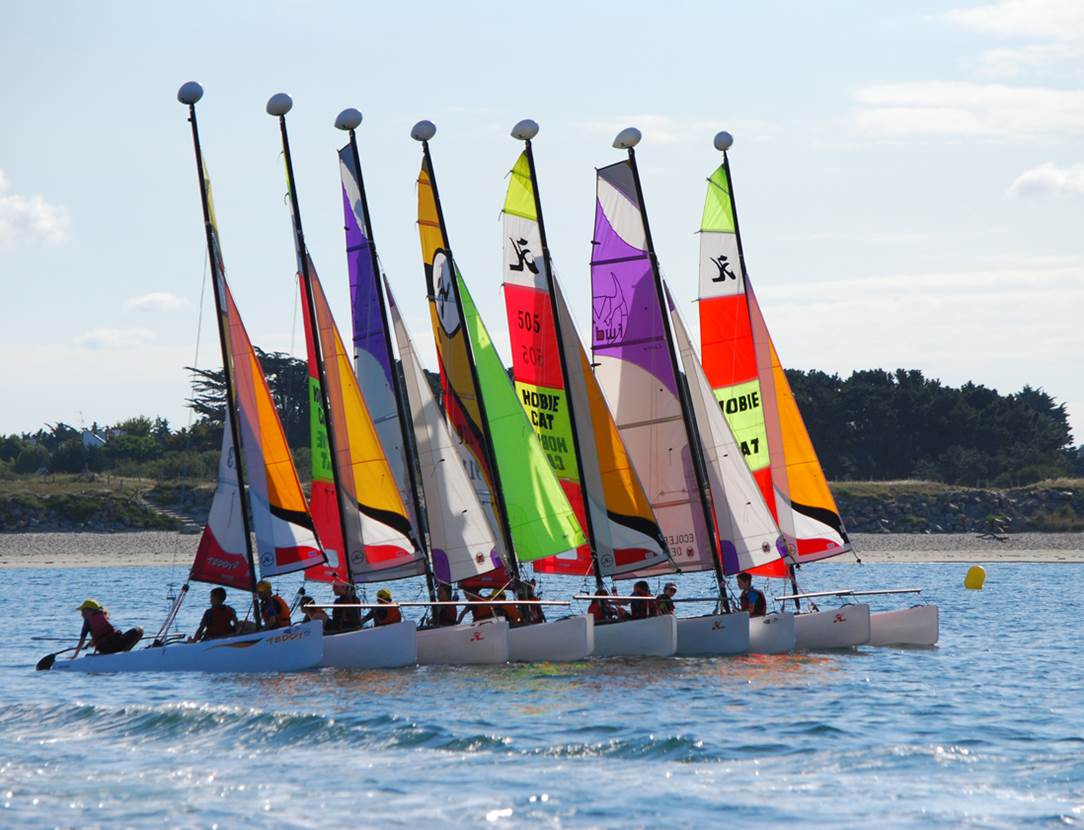 Club-Nautique-du-Rohu-Saint-Gildas-de-Rhuys-Golfe-du-Morbihan-Bretagne sud