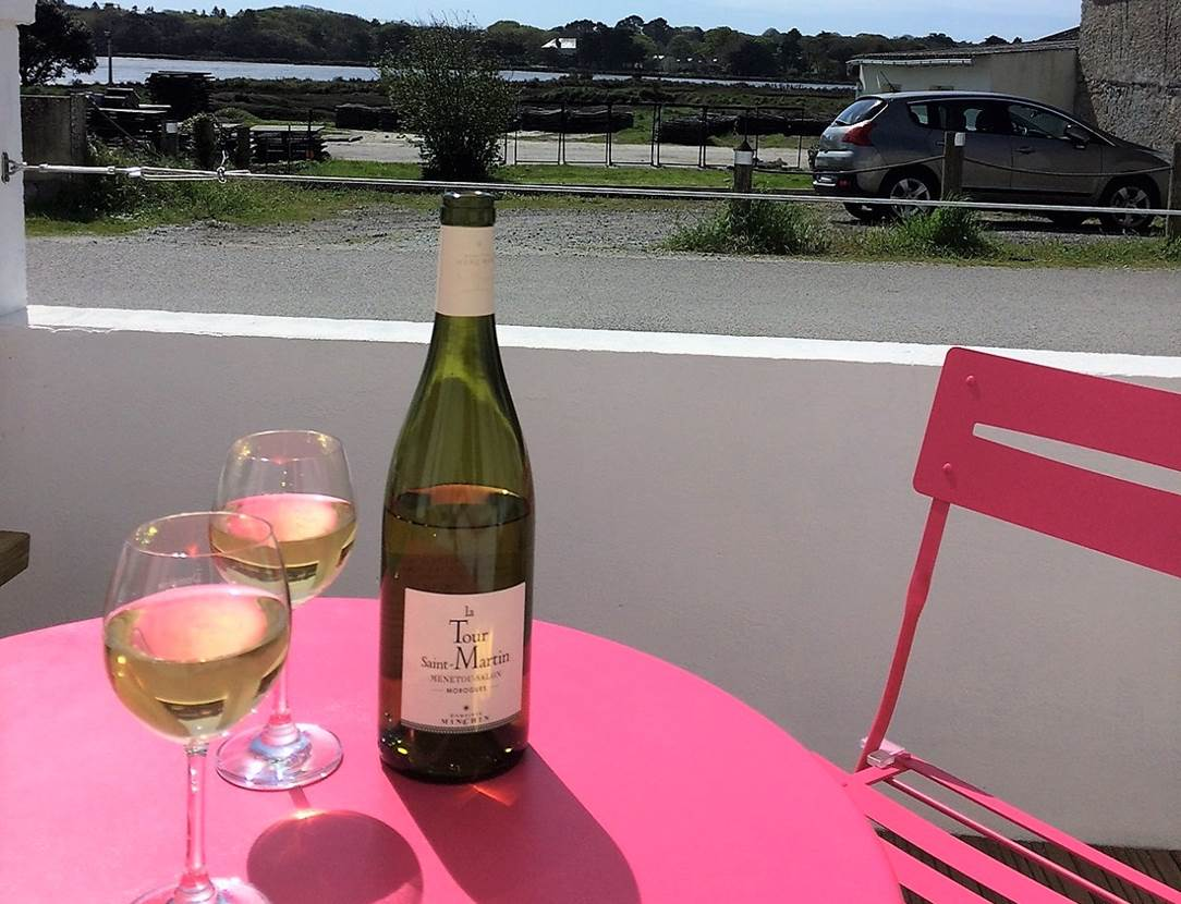 CUDRAZ - Sarzeau - Golfe du Morbihan - Bretagne Sud