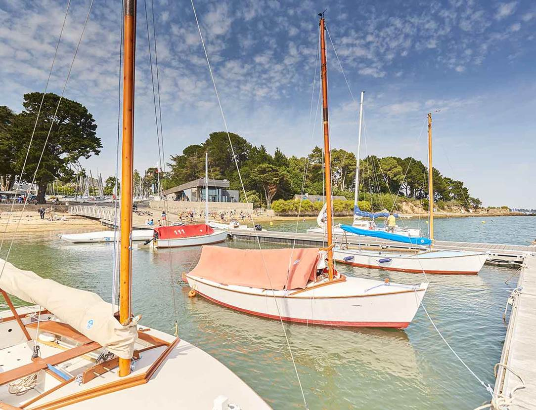Port-Arradon-Golfe-du-Morbihan-Bretagne sud