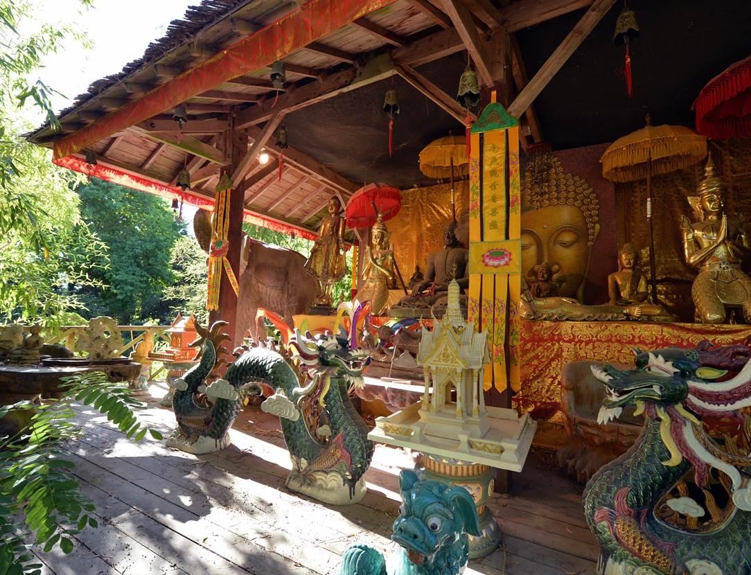 Jardin Thailandai C M.RENAC CDT56 -2016