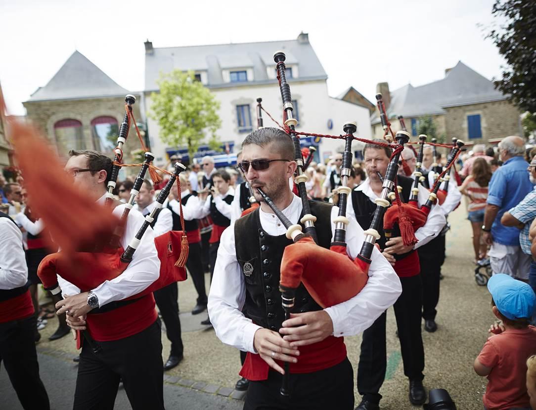 Fêtes-Celtiques-Sarzeau-Morbihan-Bretagne Sud