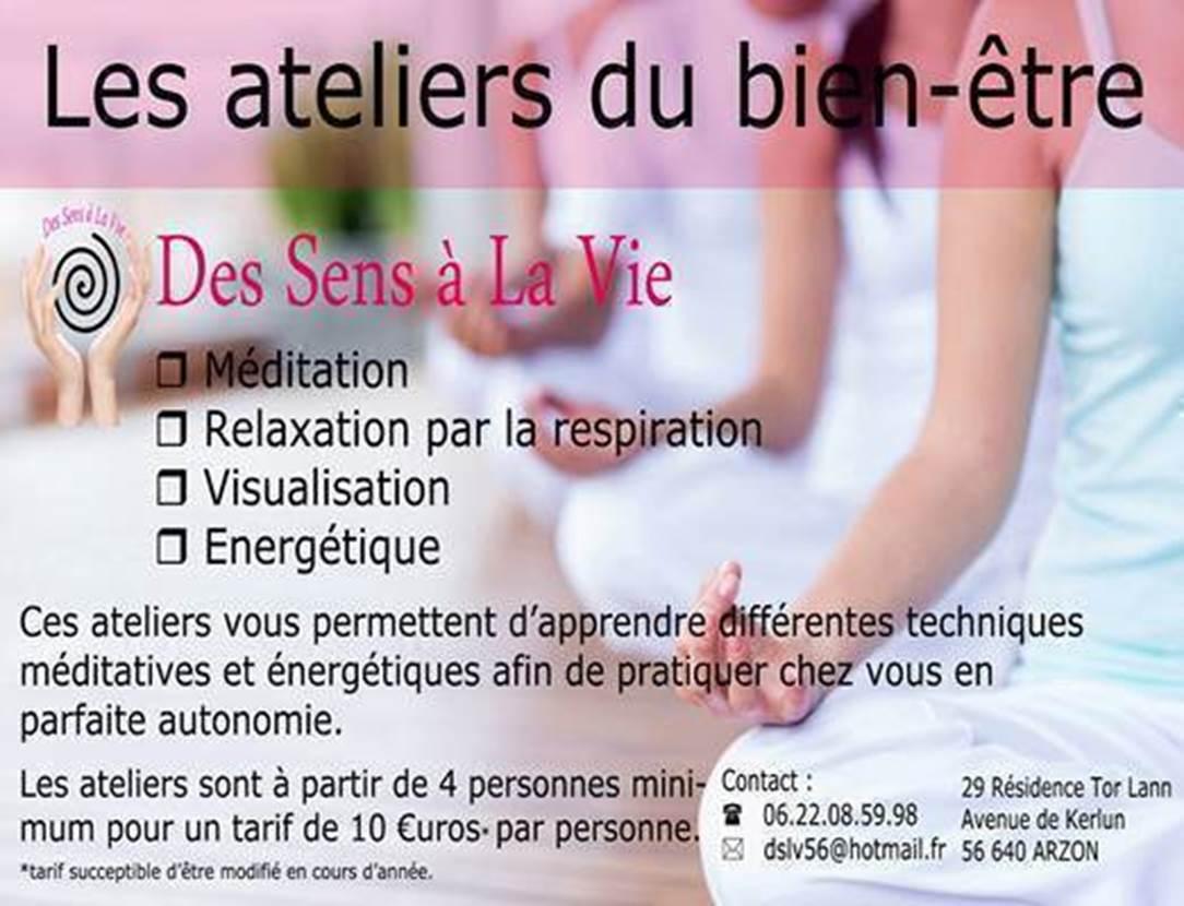 Ateliers-Méditation-Des-Sens-à-la-Vie-Arzon-Presqu'île-de-Rhuys-Golfe-du-Morbihan-Bretagne sud