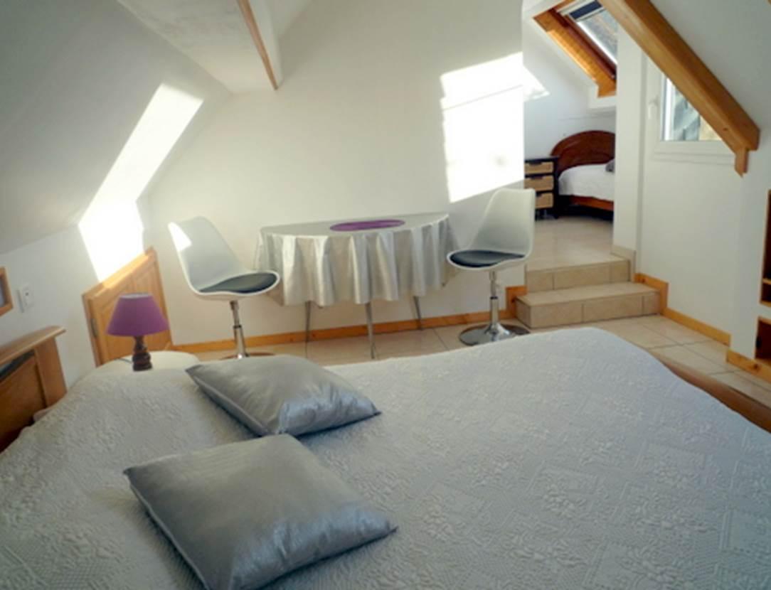 Chambre d'hôtes-Mocquard-Baden-Golfe-du-Morbihan-Bretagne sud