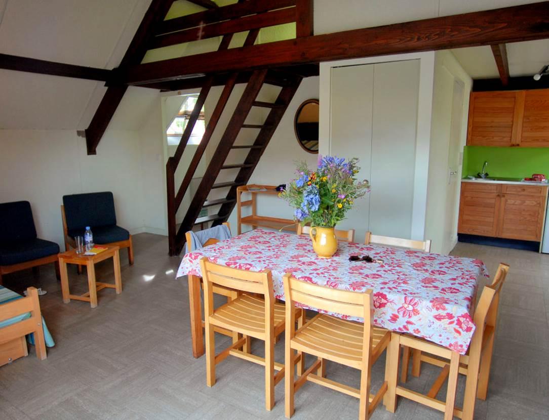 Intérieur-Gîte-Village-Vacances-Ty-An-Diaoul-Sarzeau-Presqu'île-de-Rhuys-Golfe-du-Morbihan-Bretagne sud