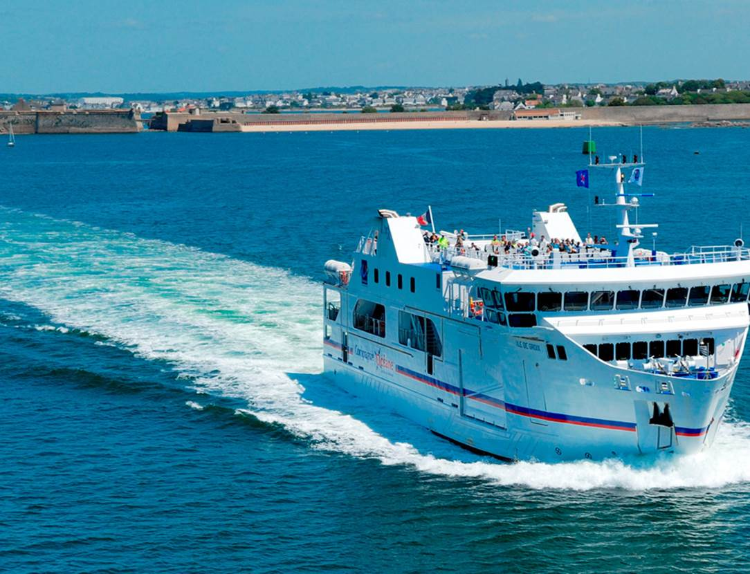 Compagnie-Oceane - Morbihan Bretagne Sud