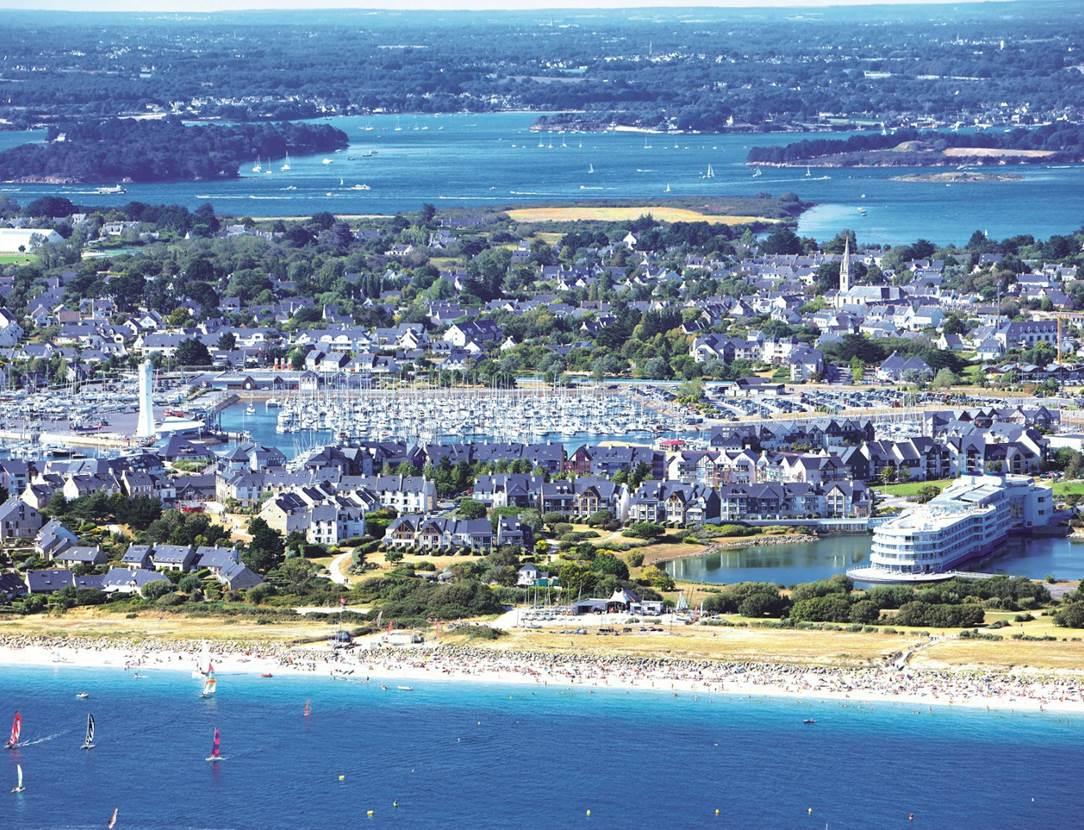 Port-du-Crouesty-Arzon-Golfe-du-Morbihan-Bretagne sud