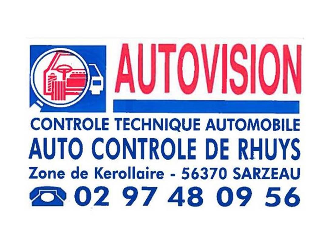 Auto-Contrôle-de-Rhuys-Sarzeau-Presqu'île-de-Rhuys-Golfe-du-Morbihan-Bretagne sud