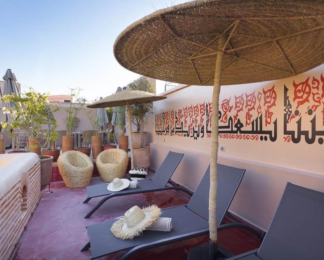 Riad Mirage (5)