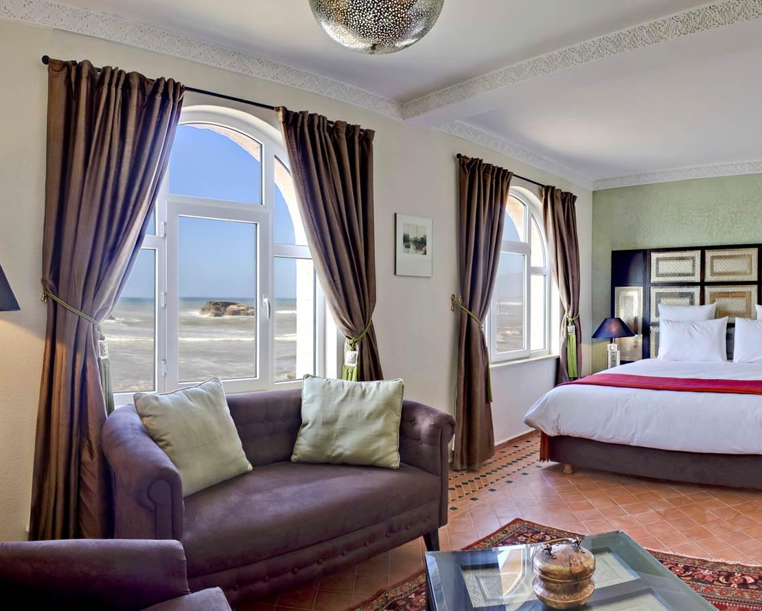 Suite Confort Vue Mer