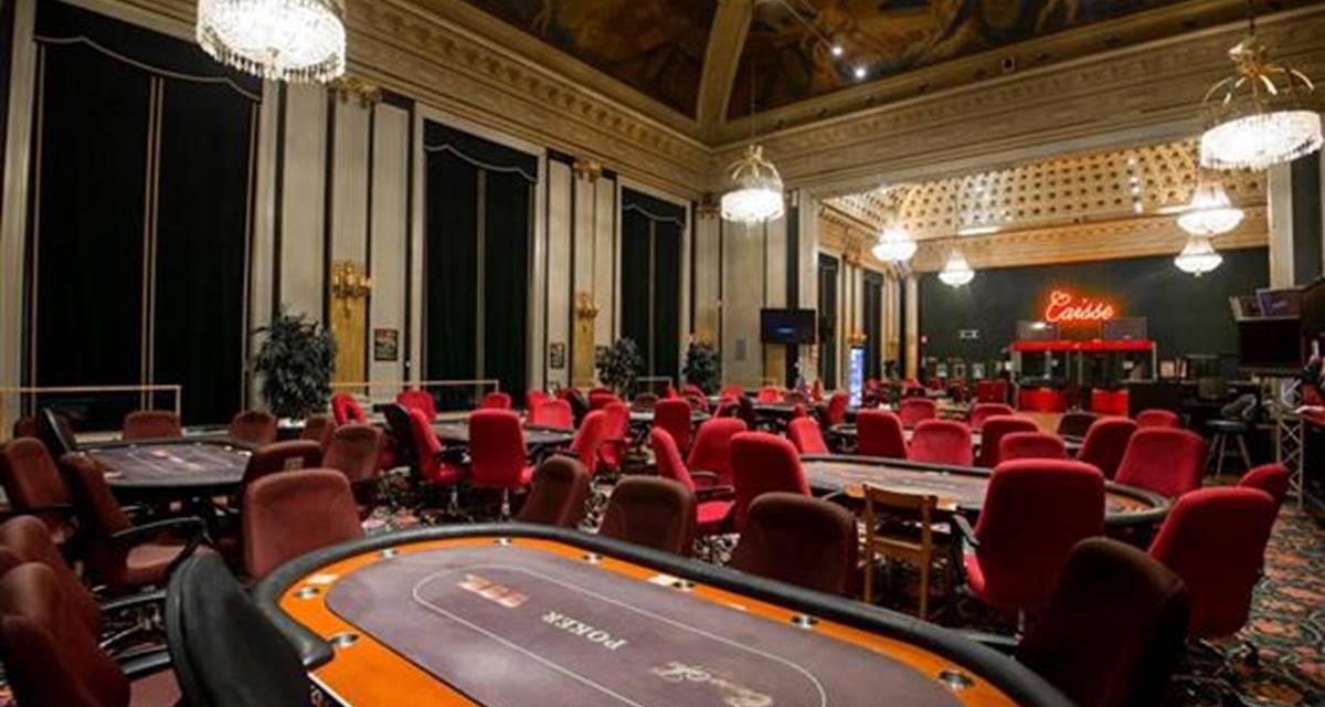 Casino de Spa