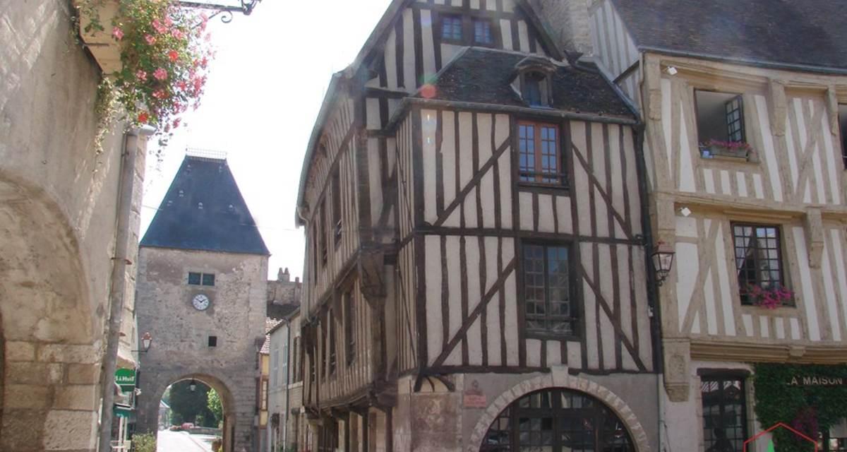 Quelques plus beaux villages en France