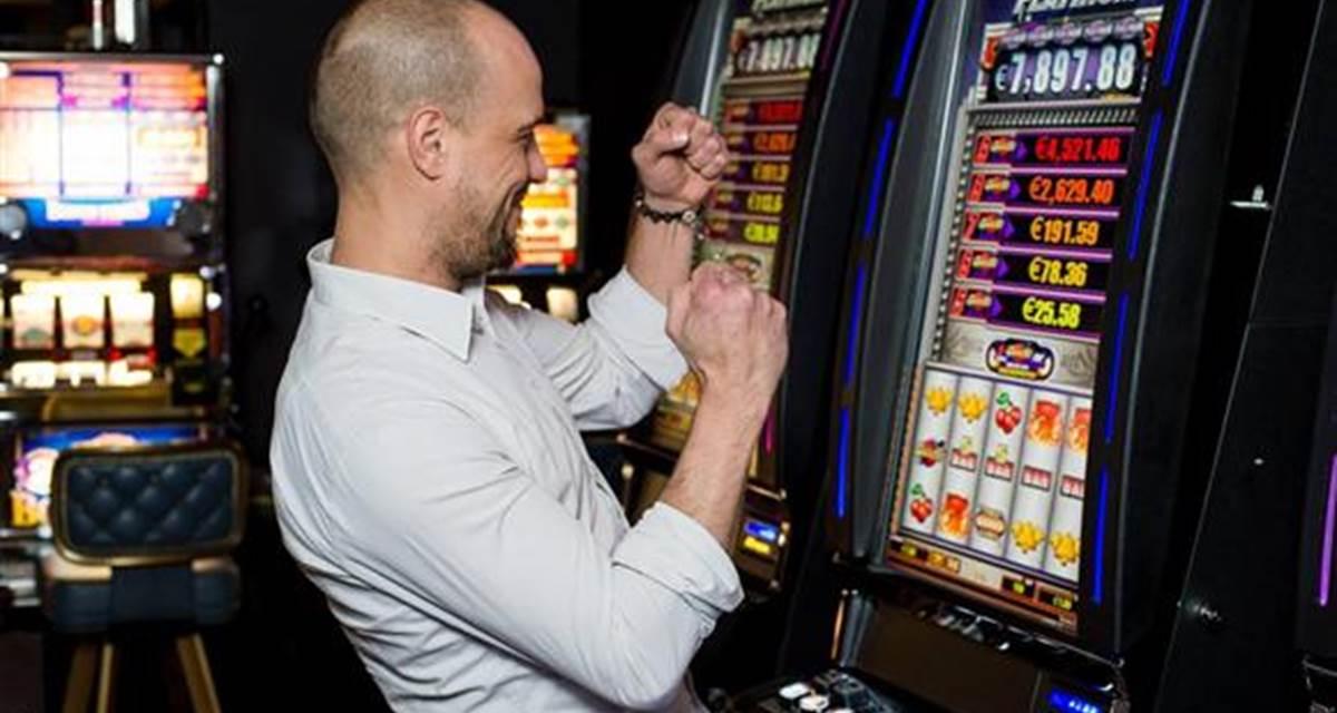 Casino de Spa à 300 mètres