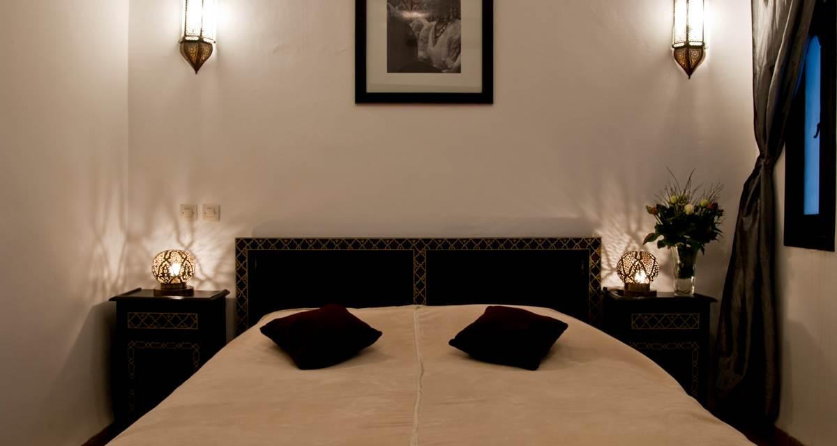 Riad Dar Foundouk et Spa Chambre 2