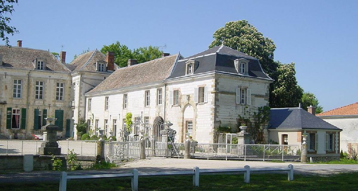 Le Cottage à droite