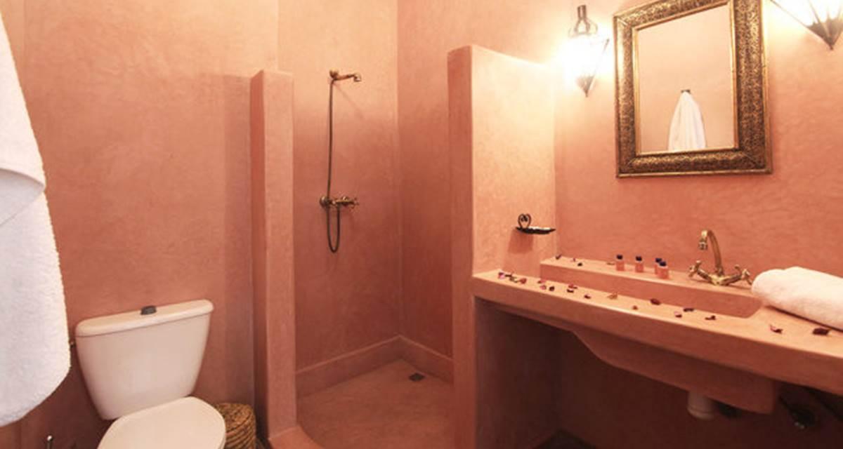 4 - Salle de Bain Sup
