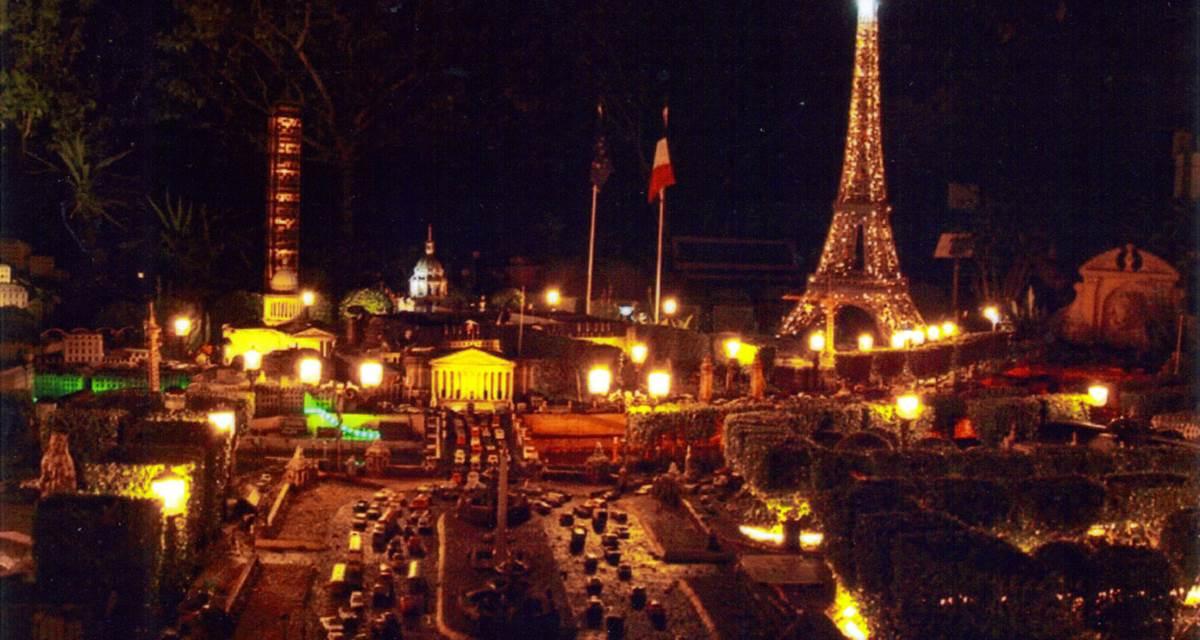Vaissac, le petit Paris