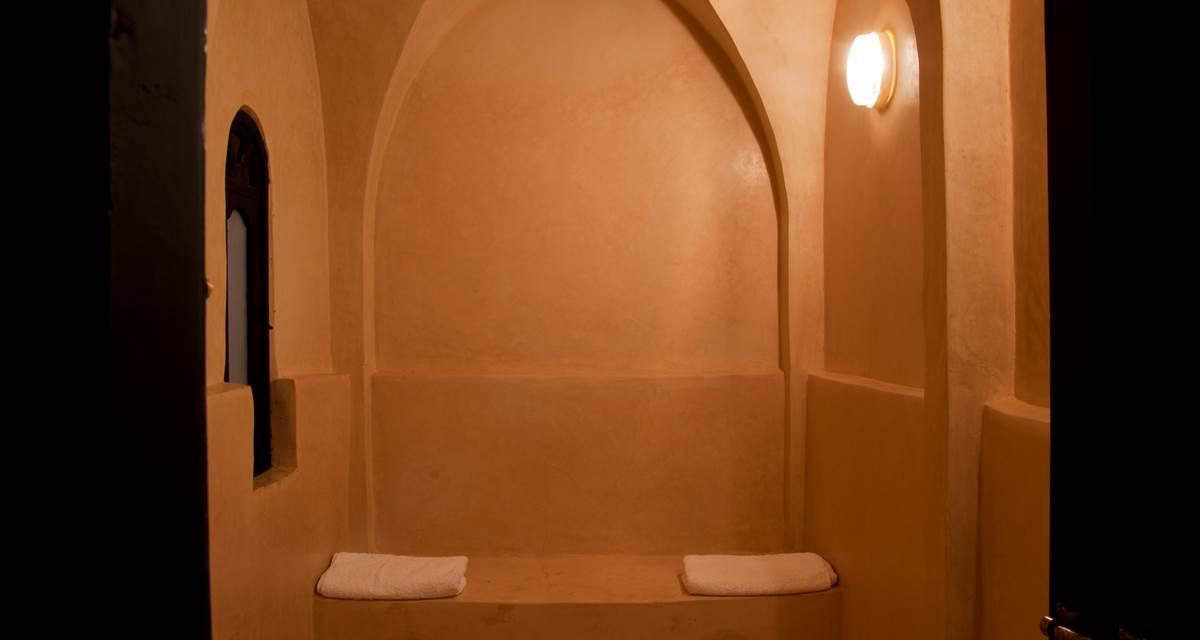 Riad Dar Foundouk & Spa Hammam