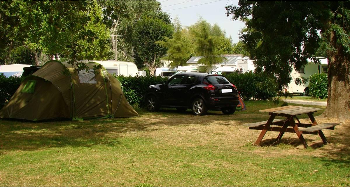 emplacement toile de tente 2