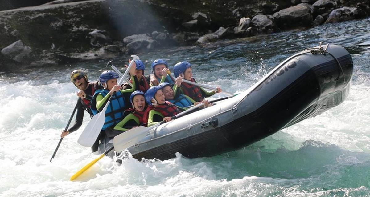Rafting Ohlala1