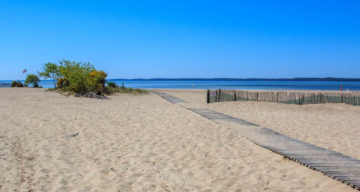 plage-port-hourtin
