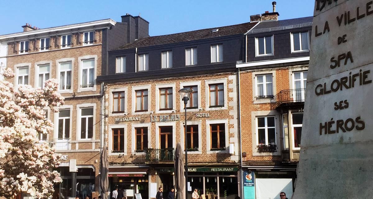 Hôtel Le Relais Centre-ville
