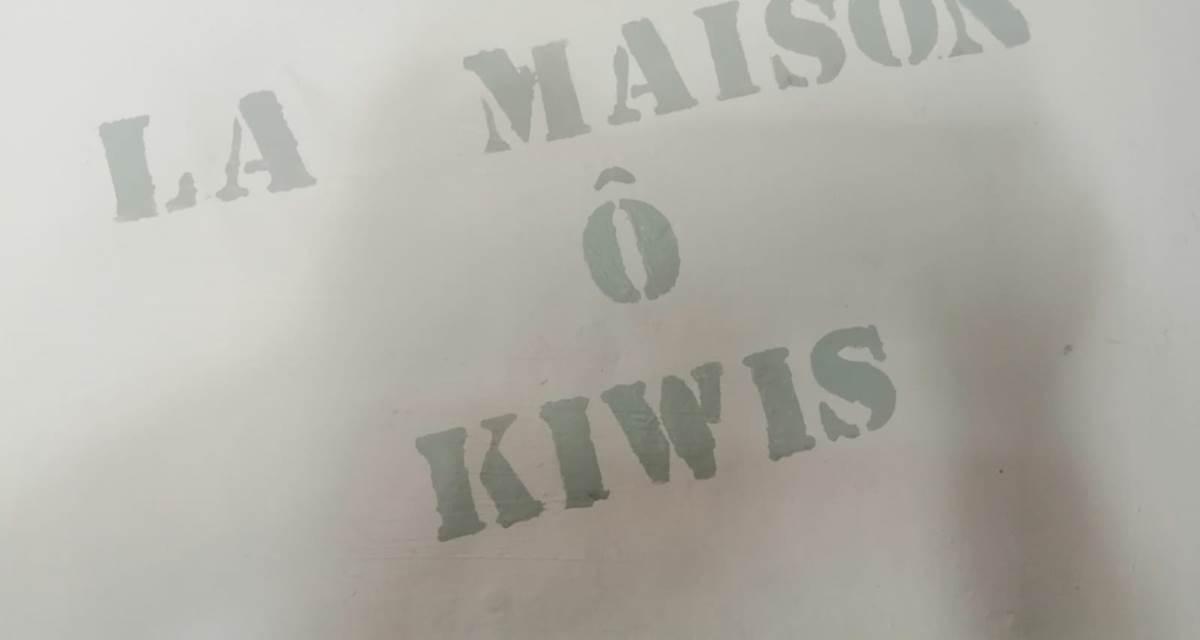 La Maison Ô Kiwis