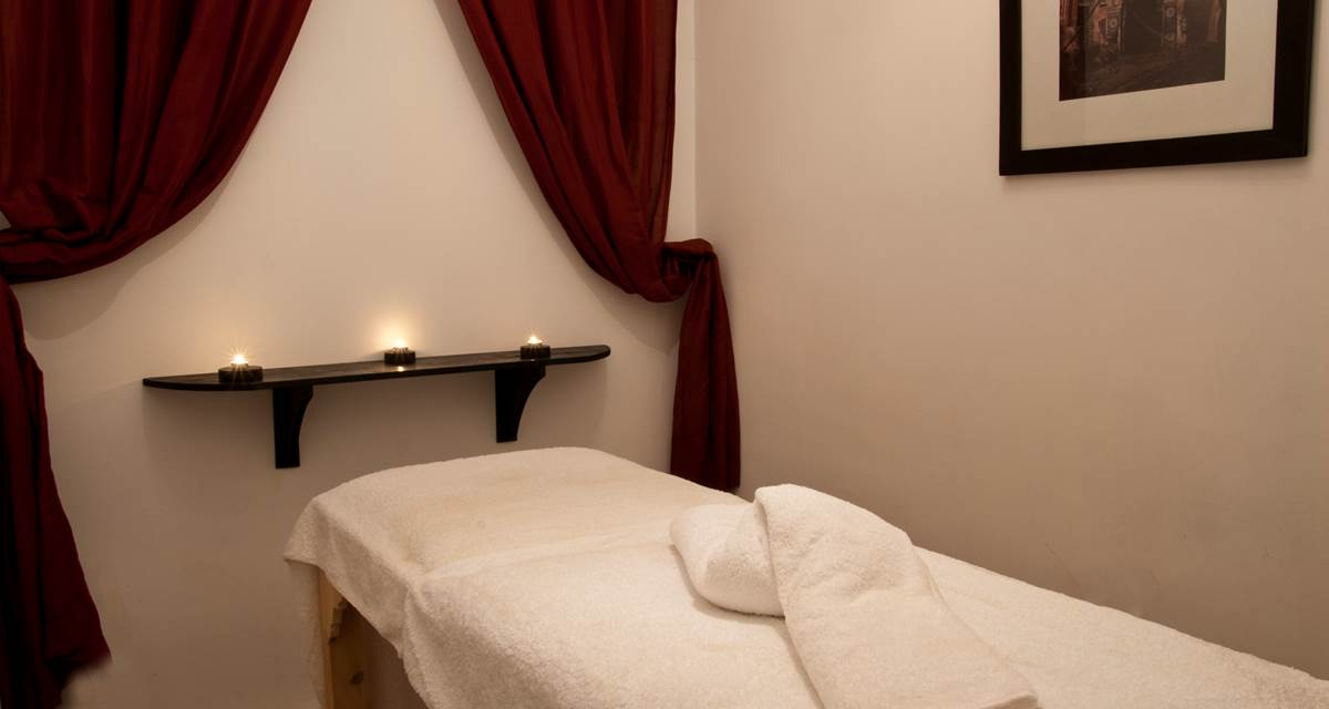 Riad Dar Foundouk & Spa Massage