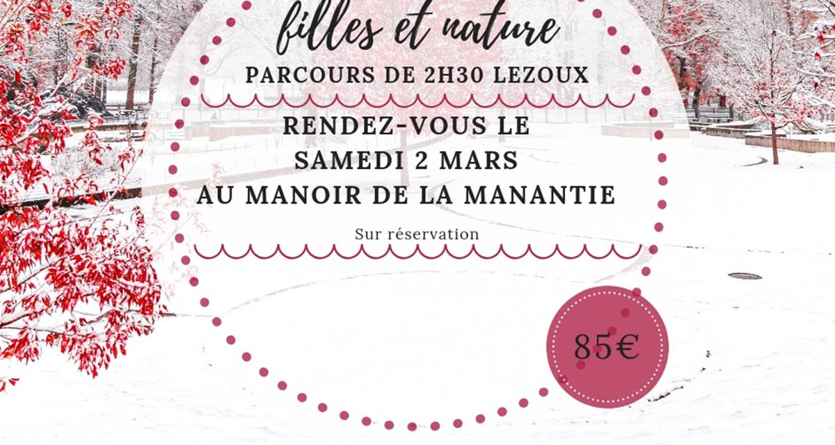 Parcours soin 100% fille 2 mars 2019