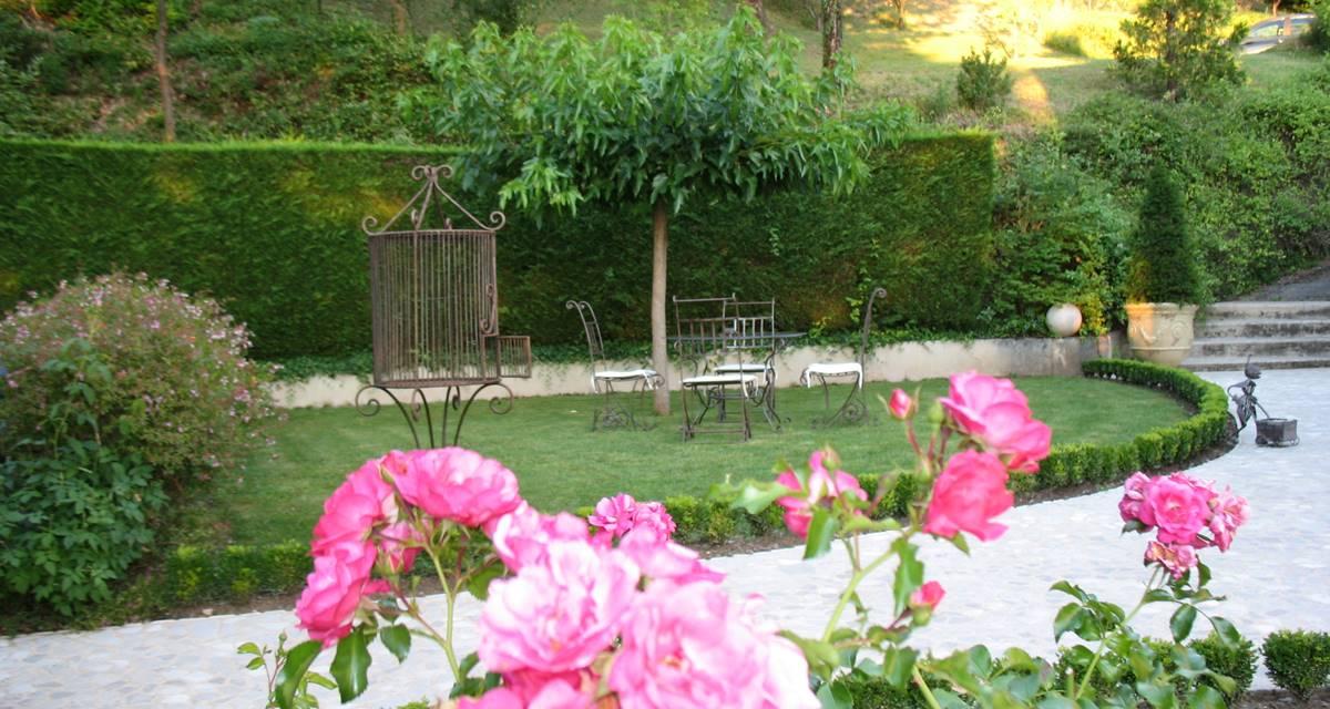 Villa Ric, Cadre nature et repos proche de Rocamadour et Padirac