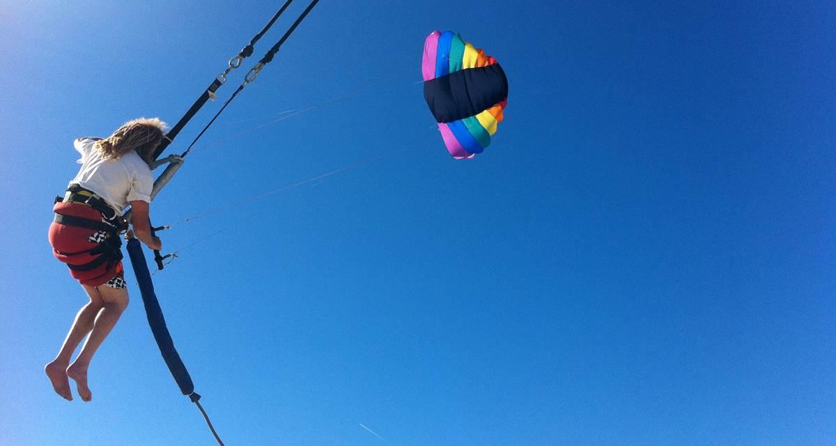SKY FLY