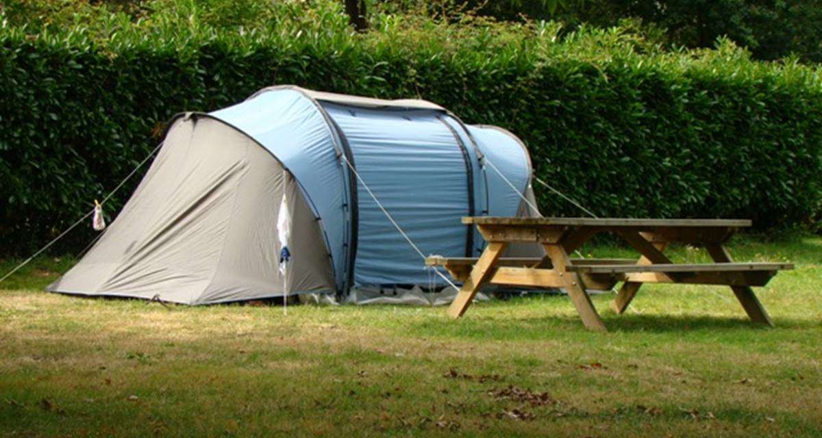 Emplacement camping Malestroit