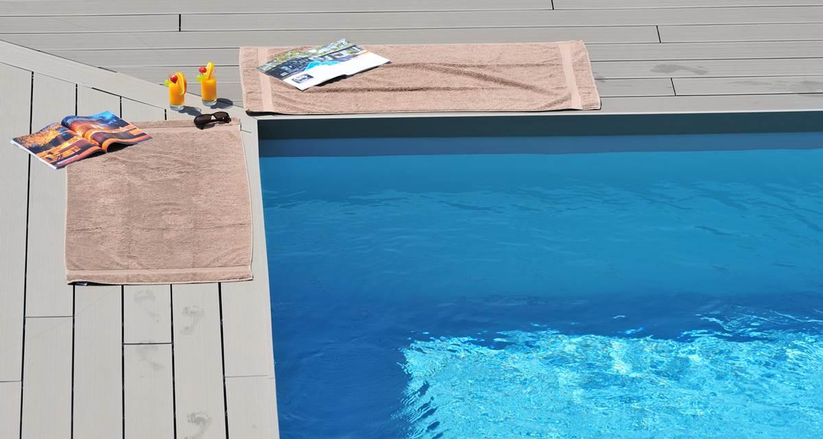 Hotel Eden Park Pau - piscine