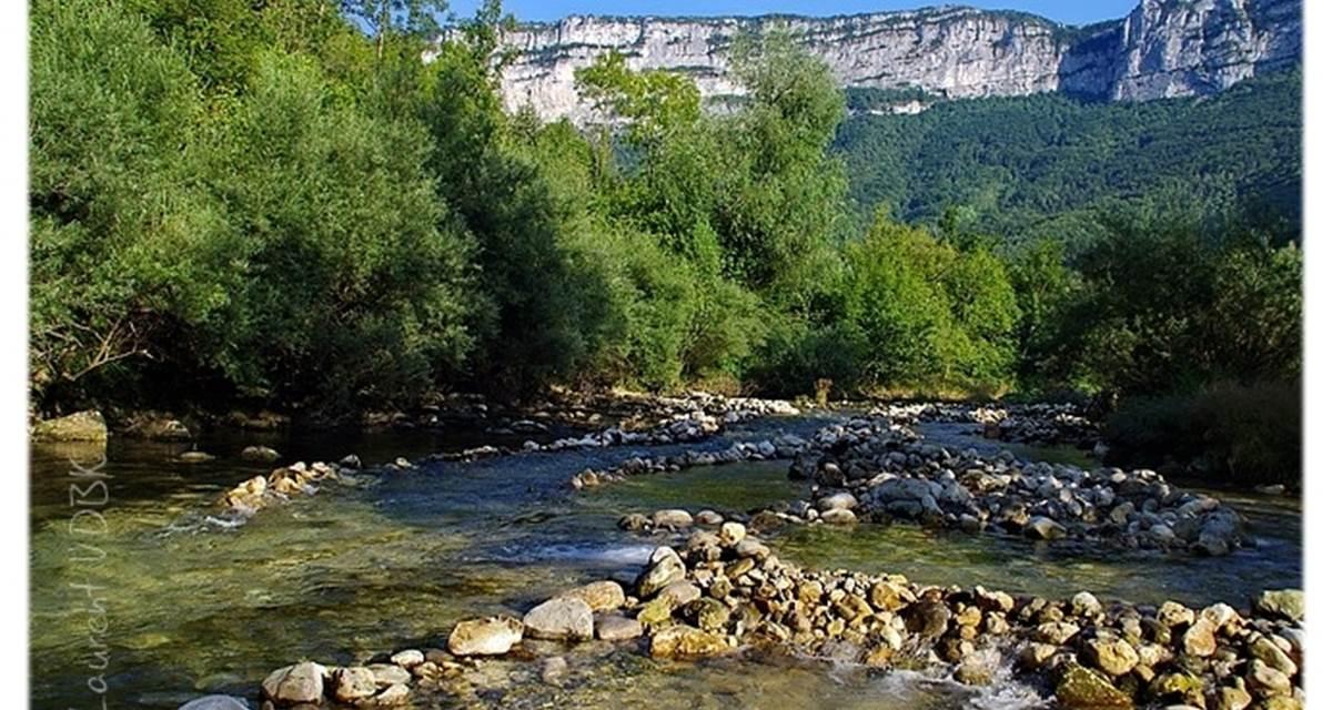 riviere la bourne