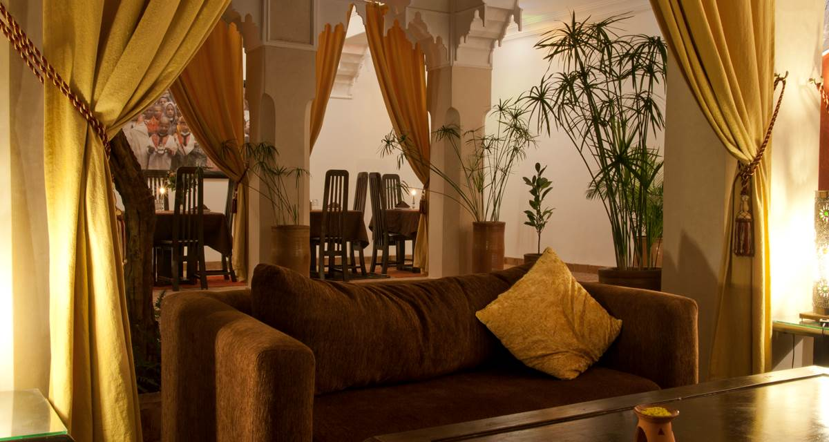 Riad Dar Foundouk & Spa 2