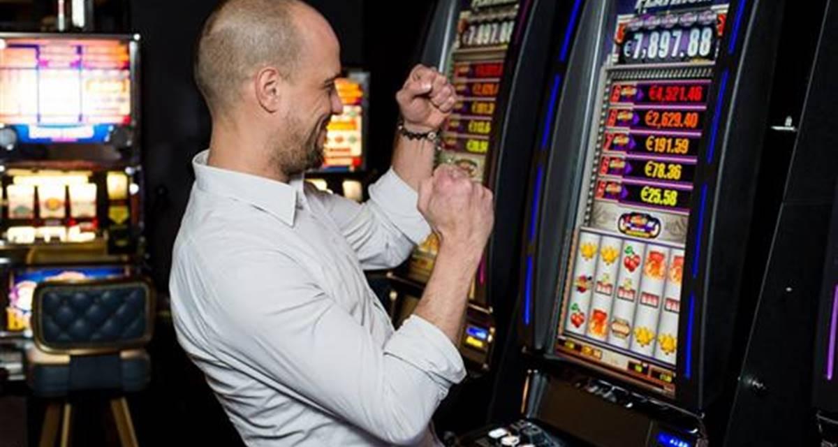 Casino de Spa à 350 mètres de l'Hôtel la Villa de Spa