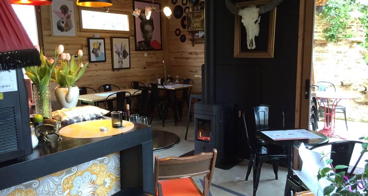 restaurant Belgica