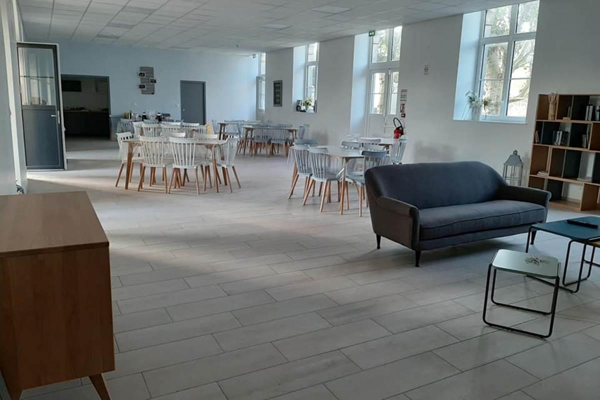 salle Rdc AUBE