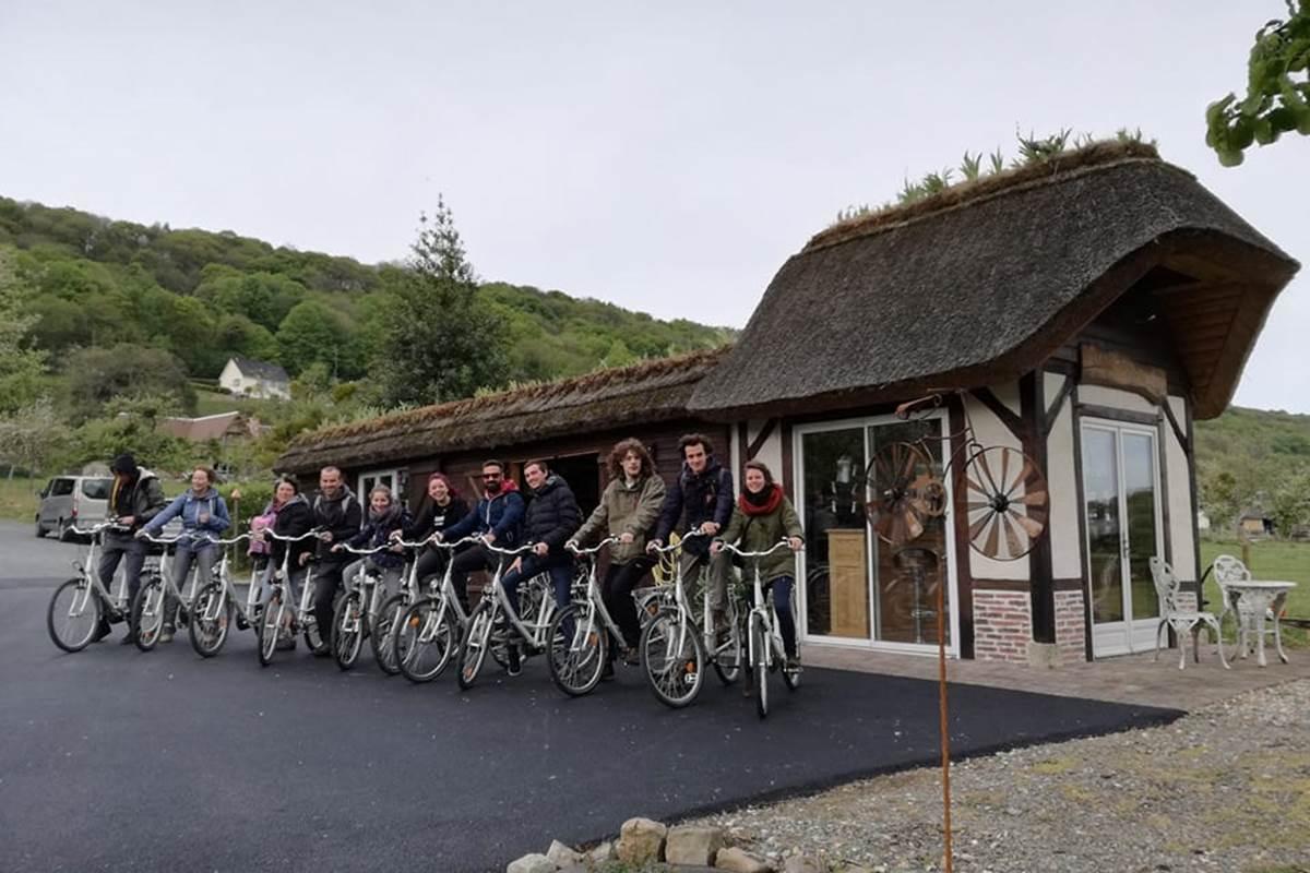 groupe vélos2