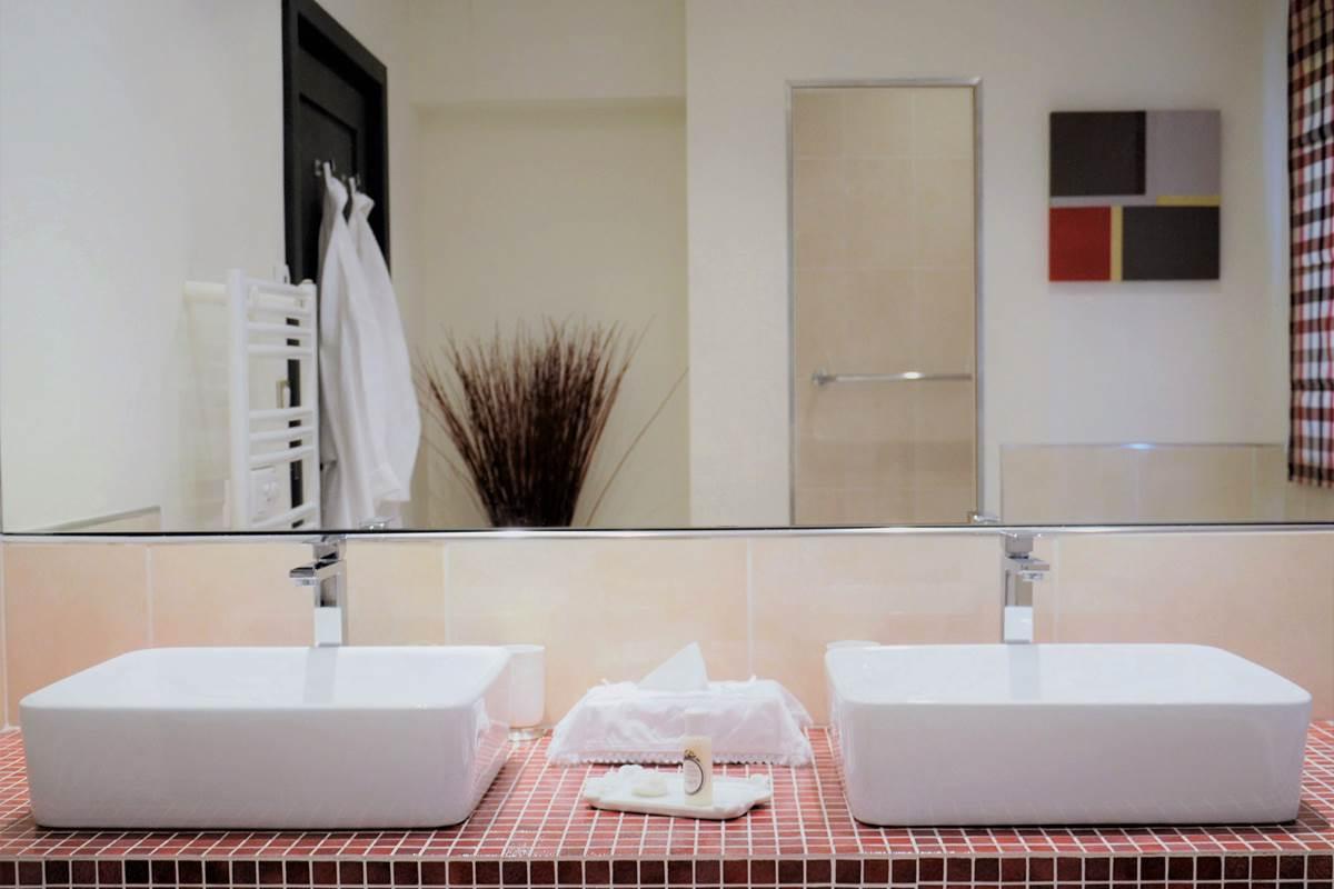 chambres d'hôtes avec piscine LE TOUQUET