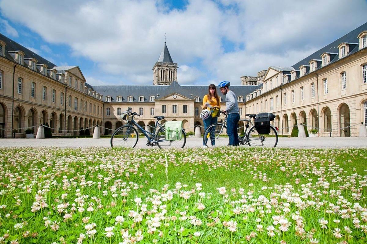 la seine à vélo 2