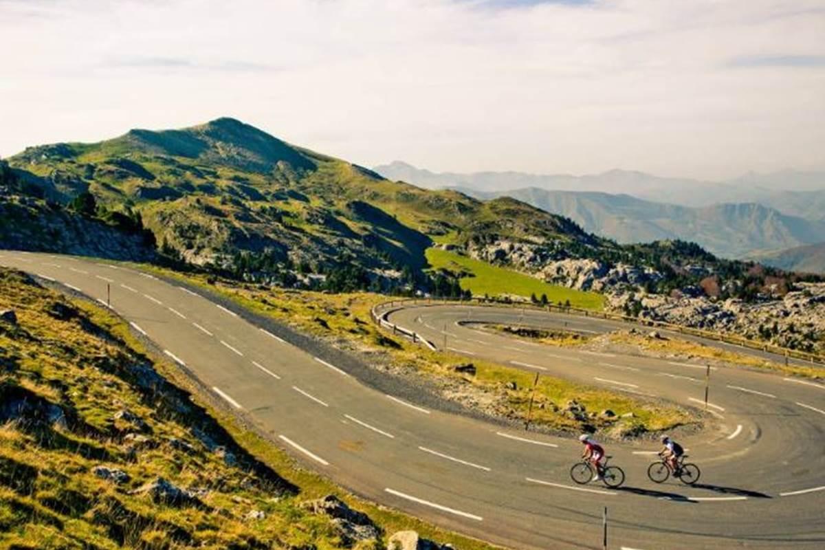 30 cyclisme La Pierre St Martin
