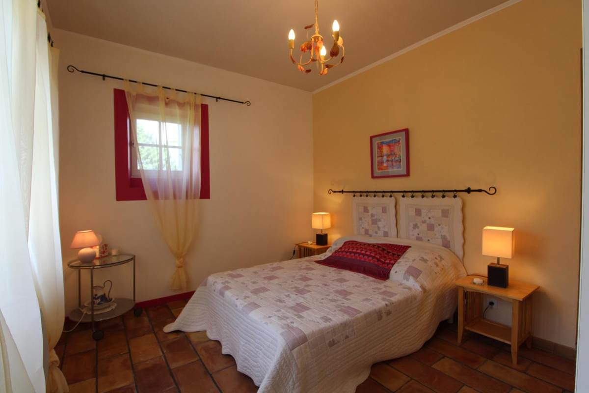 chambre Antibe