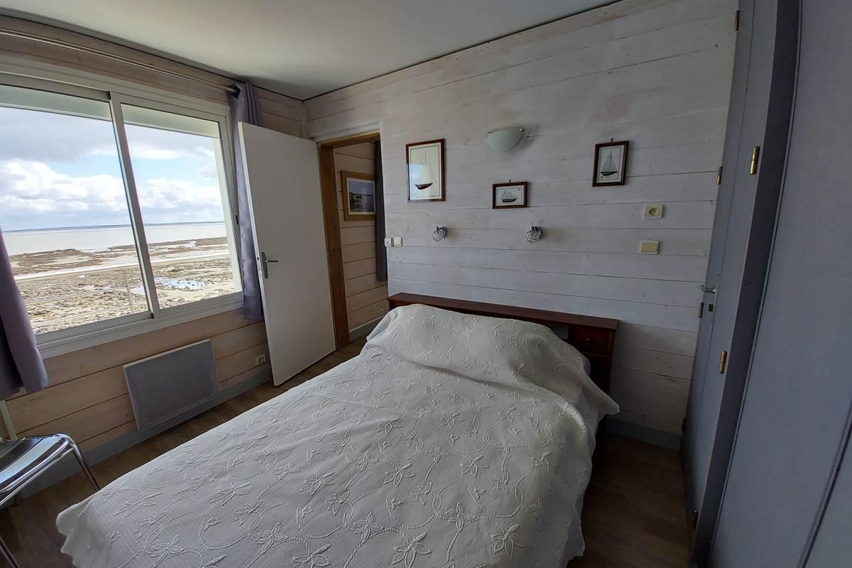 chambre (marée basse)