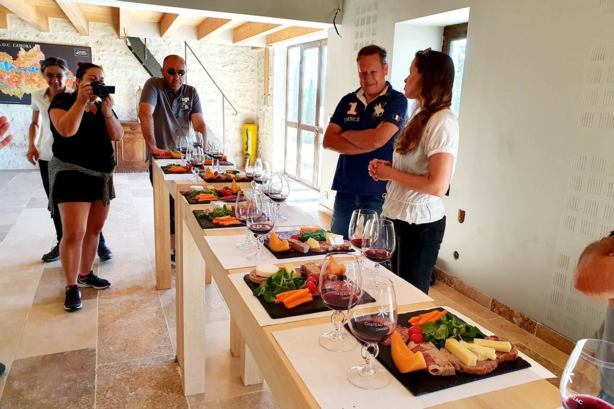 Dégustation & gourmandises du terroir