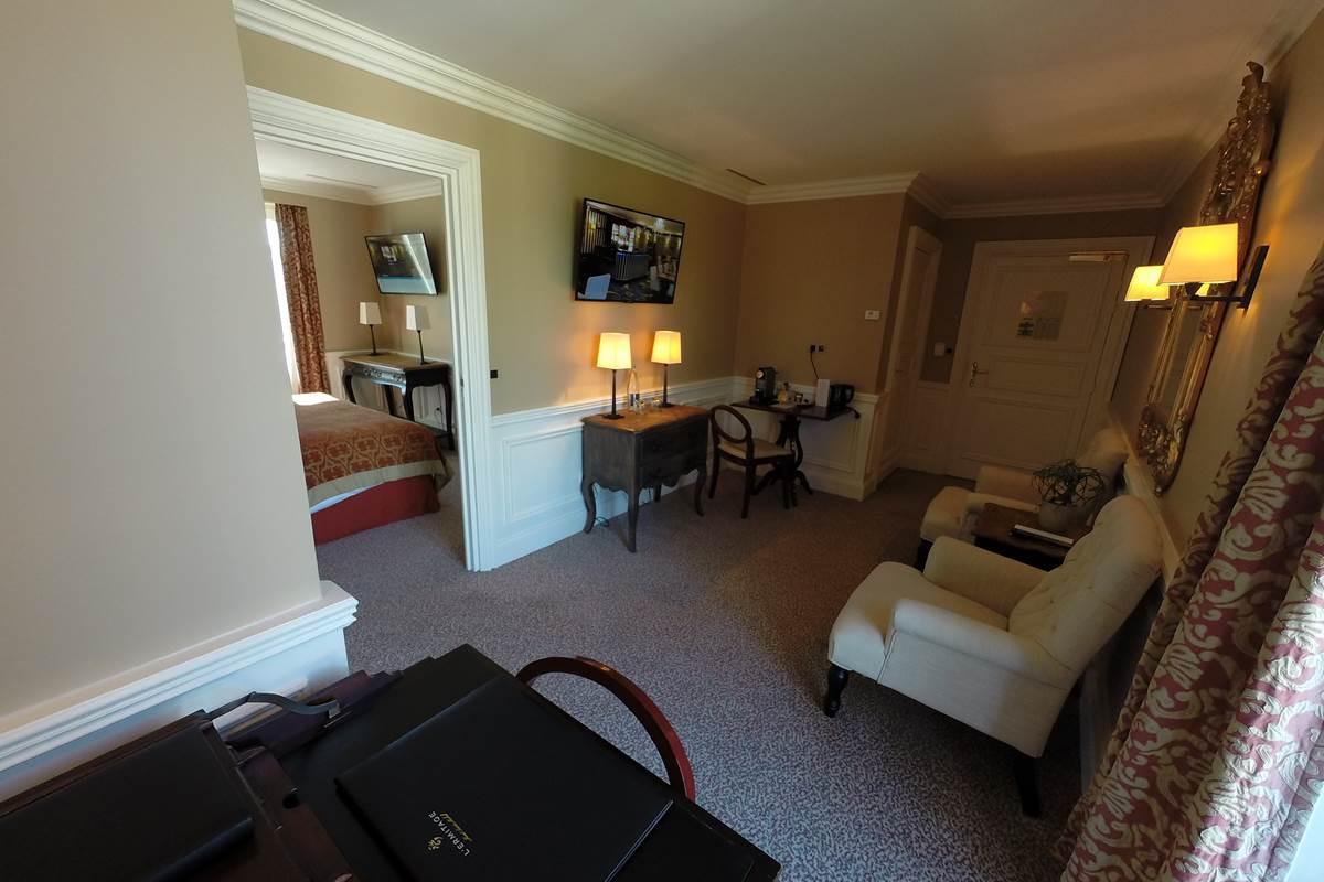Living Junior Suite